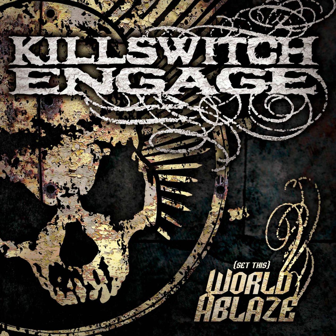 Killswitch Engage album (Set This) World Ablaze