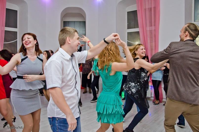 Шесть причин танцевать сальсу =^_^=, изображение №2