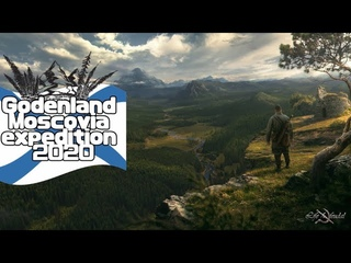 Life is Feudal MMO | Godenland expedition 2020 |  Записки экспедитора / Forwarder's Notes (Part 1)