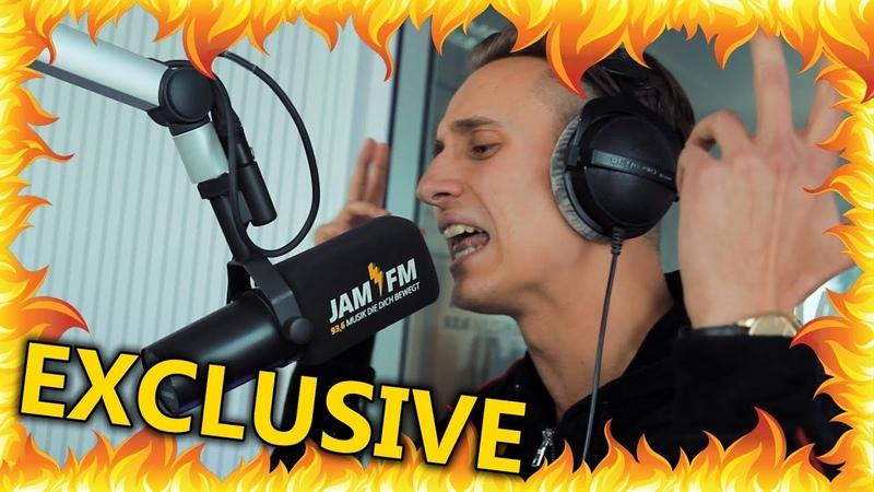 MARVIN GAME - 4 MINUTEN EXCLUSIVE ⚡ JAM FM