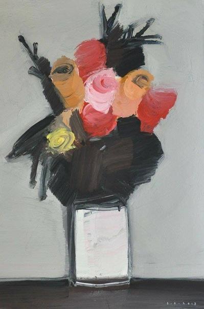 Ахра Алексеевич Аджинджал (абх.Аџьынџьал Ахра Алықьса-иҧа,укр.Ахра Олексійович Аджинджал) (родился17 ноября1962,Кутол,Абхазская АССР) украинский живописец абхазского происхождения,