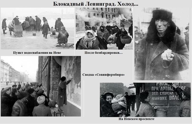Блокада Ленинграда: история 827 дней в осаде., изображение №5