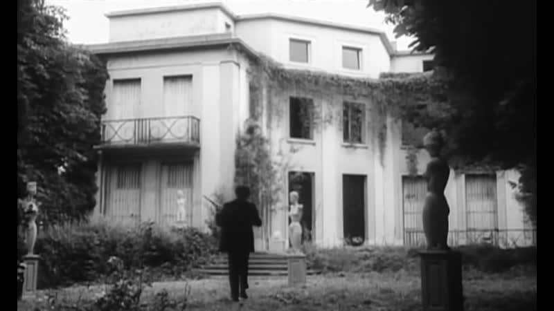 Ловушка Piège 1970 режиссер Жак Баратье Субтитры