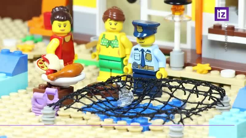 Создатель LEGO фигурки человека скончался