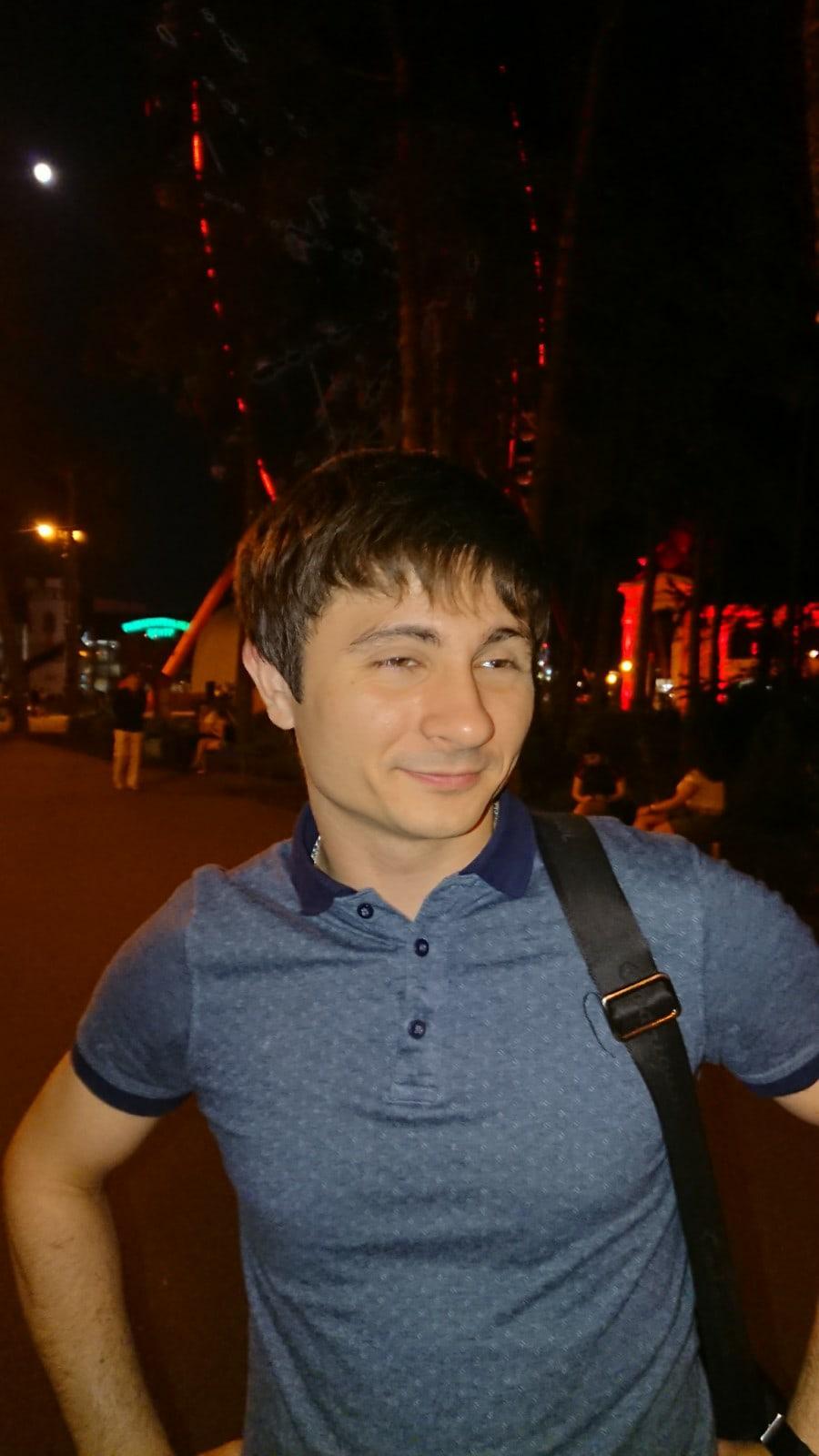 Oleg, 29, Kharkiv