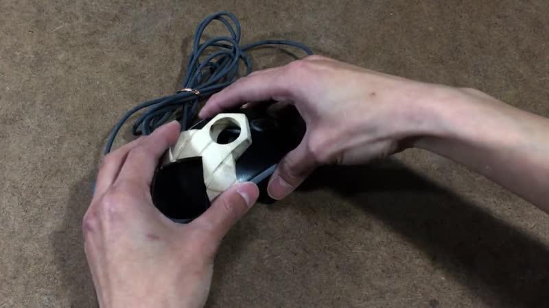 Игровой пистолет для CSGO своими руками Легко