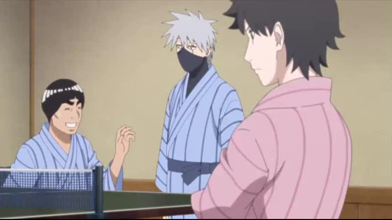 Боруто Новое поколение Наруто Boruto Naruto Next Generations 1 108 из 500 109 серия 2 июня