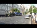 Центр Києва перекритий. Що відбувається