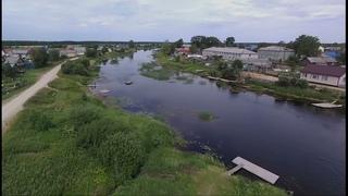 Шалакуша - Лесной посёлок Лепша-Новый