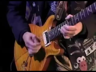 Carlos Santana  Peter Green - Black Magic Woman (1998)