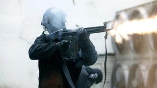 Большое скандинавское ограбление HD 2010 Основан на реальных событиях