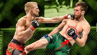 БОЙ ТиДжей Диллашоу vs Кори Сэндхаген на UFC Вегас 32 / ТЕХНИЧЕСКИЙ РАЗБОР и ПРОГНОЗ на БОЙ !