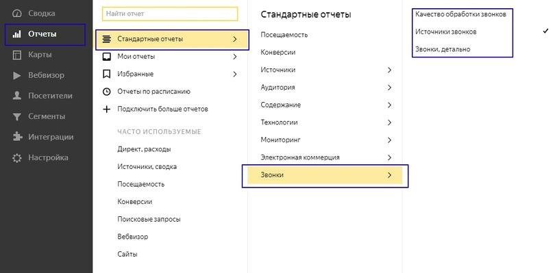 Яндекс делает бесплатный коллтрекинг, изображение №4