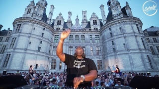 Carl Cox @ Château de Chambord in France for Cercle