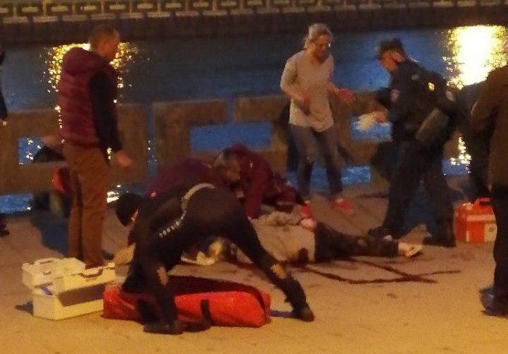 Завершено расследование уголовного дела о взрывах во время салюта 3 июля в Минске