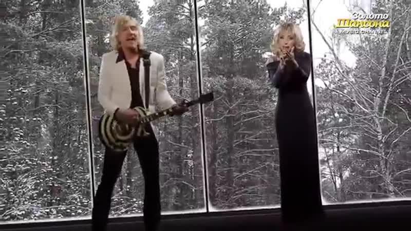 Дмитрий Христов и Катерина Голицына Снег в ладонях