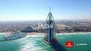 Большое Путешествие c Компанией COFFEECELL в сказочный Dubai