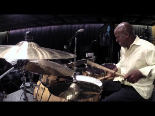 Will Kennedy on His Signature Promark Drum Sticks