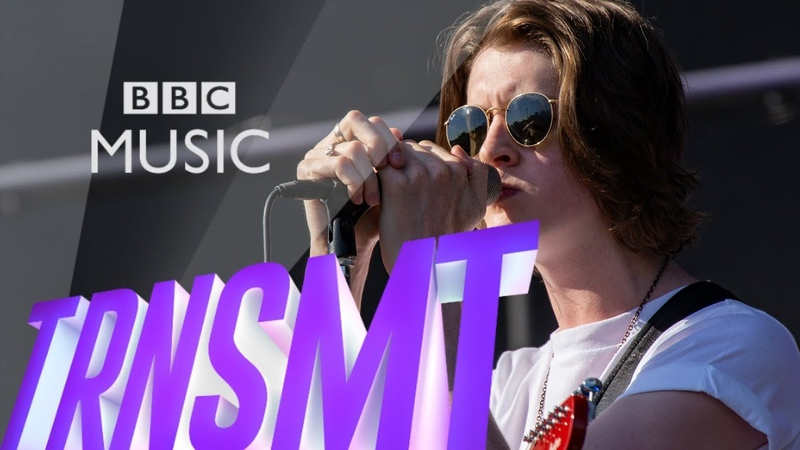 Blossoms - Theres A Reason Why (I Never Returned Your Calls) (TRNSMT 2018)