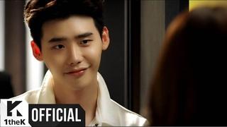 [MV] Park Bo Ram(박보람) _ Please say something, even though it is a lie(거짓말이라도 해줘요) (W OST Pt.2)