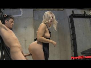 [clips4sale] ashley fires edged sex slave training