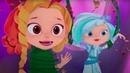 Мультик 🧚 СКАЗОЧНЫЙ ПАТРУЛЬ 🧚 - Летние приключения девочек 🌸 Сборник мультфильмов 🍀