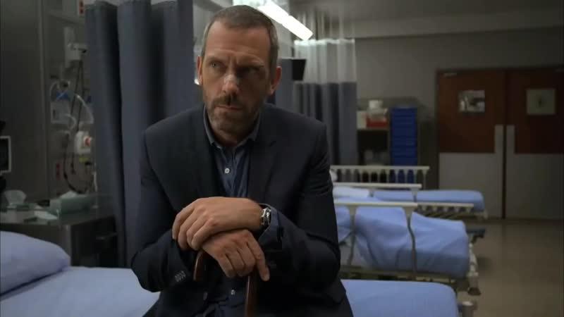 Доктор Хаус House M D Лучшие моменты 6 и 7 сезон