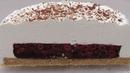 Торт ЗИМНЯЯ ВИШНЯ ⨳ Как БЫСТРО и ПРОСТО приготовить торт без духовки ⨳ Рецепт торта