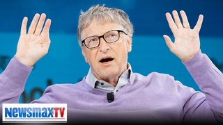 Bill Gates wants you to respect his privacy | Political commentator reacts