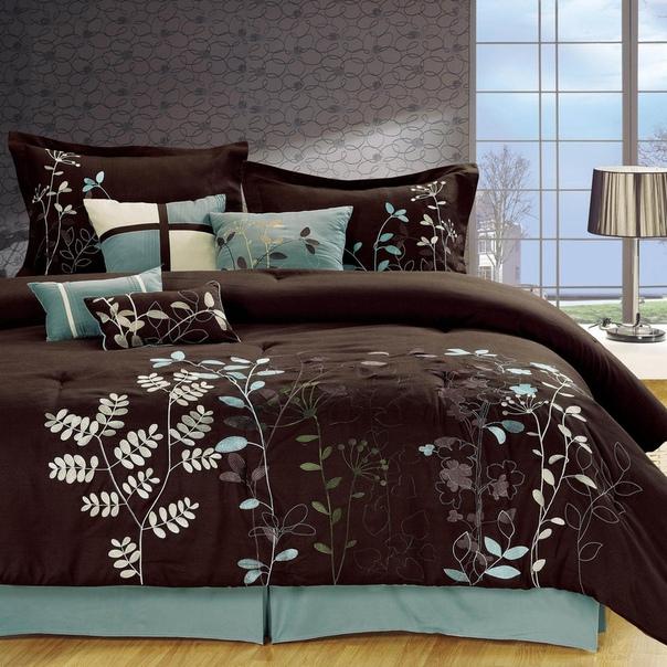 Как выбрать цвет постельного белья?, изображение №12
