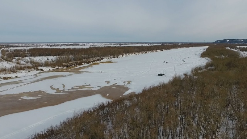 13 марта и 05 апреля 2019г разлив фекальных вод на р Лена в районе с Табага