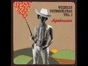 Various – Ayahuasca: Cumbias Psicodelicas Vol.1 : 70's Peru Psych Soul Rock Latin Folk Funk Music