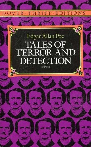 EDGAR ALLAN POE: 8 Tales of Terror