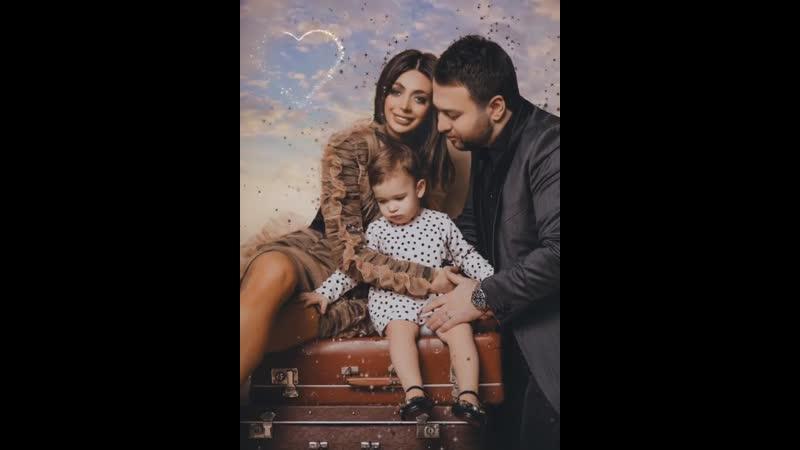 Март Бабаян Папина дочка