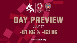 Day 4 Preview Judo - Olympic Games Tokyo 2020
