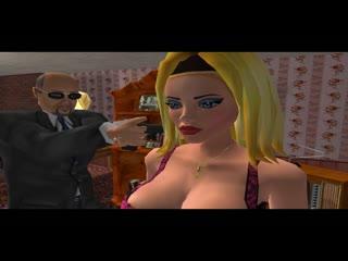Эротическая игра  Lula 3D►часть#07 только для взрослых запрещено для детей!!!