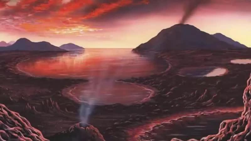 Никитин М Происхождение жизни на Земле Три версии