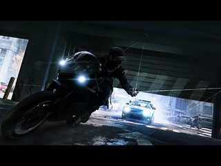 Watch Dogs   Epic Five Star Police Chase Vol. 2 [Ft. John Wick OST]