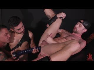 Kink – Fist City- Dominic Pacifico & Cazen Hunter Stuff Drew Dixon RAW