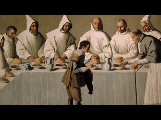Барокко! От собора св. Петра до собора св. Павла (2) Испания (2009) (док. сериал, история искусства, BBC)