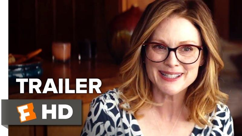 Gloria Bell Sebastian Lelio Trailer 2018
