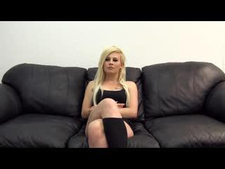 Rylie [GolieMisli+18, Teen, All Sex, Blonde, Casting, Anal, Small Tits, Small Ass, Blowjob, Creampie, New HD 720 Porn 2020]