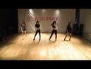 BLACKPINK '마지막처럼 AS IF IT'S YOUR LAST ' DANCE PRACTICE VIDEO