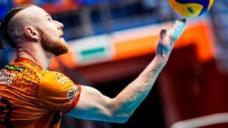Ivan Zaytsev vs. Zenit Kazan | Best Aсtions | Men's Volleyball Super League Parimatch