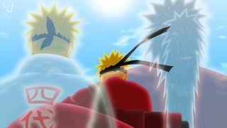 Naruto 「AMV」- Legends Never Die   HD