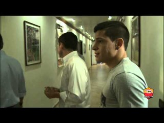 Iturbe's first day at AS Roma