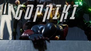 Spider-Man 🕷 Stream 1 #LetsPlay#omni#game#Spiderman#Stream