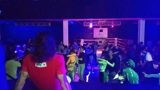 Amigo ZNL   Brazuka Dance Festival 2018
