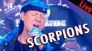 Scorpions Medley Live dans les Années Bonheur