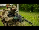 Совместная тренировка по антитеррору в ходе российско-сербского учения